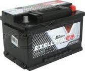 Bilbatterier